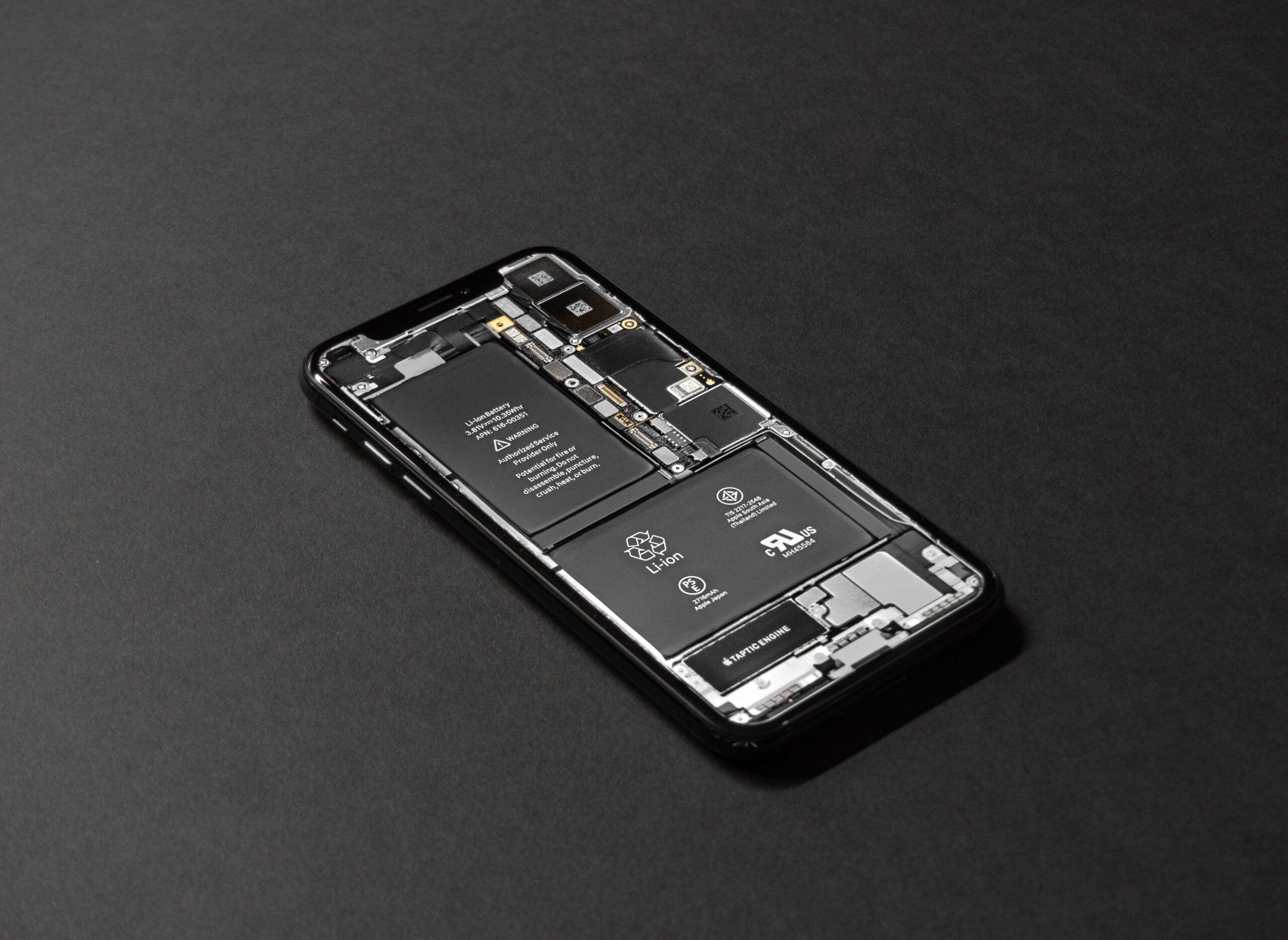 Увеличили срок гарантии на все аккумуляторы для айфонов!