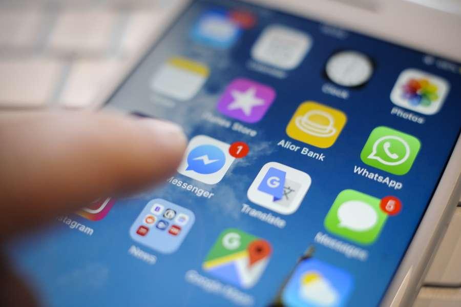 Микробы и телефоны — вопрос гигиены